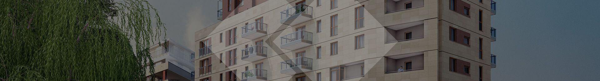 Apartamenty nad Potokiem