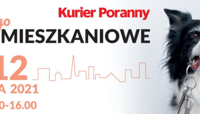 Porannego Targi Mieszkaniowe w Białymstoku